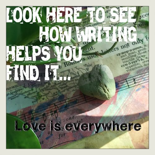 False Fear of Abandonment & Truth: Love is Everywhere + Video & Writing Prompt