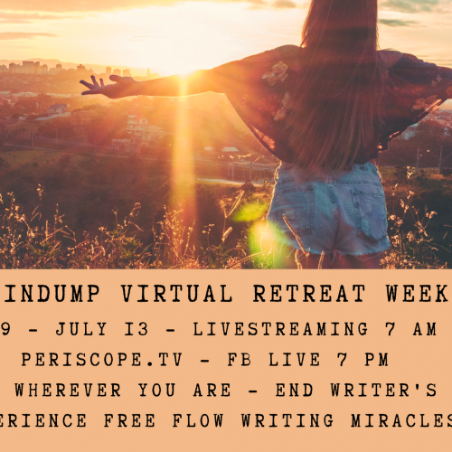 Create Your Own Retreat: Whether You Have an Hour, a Weekend or 5 Minutes a Day!